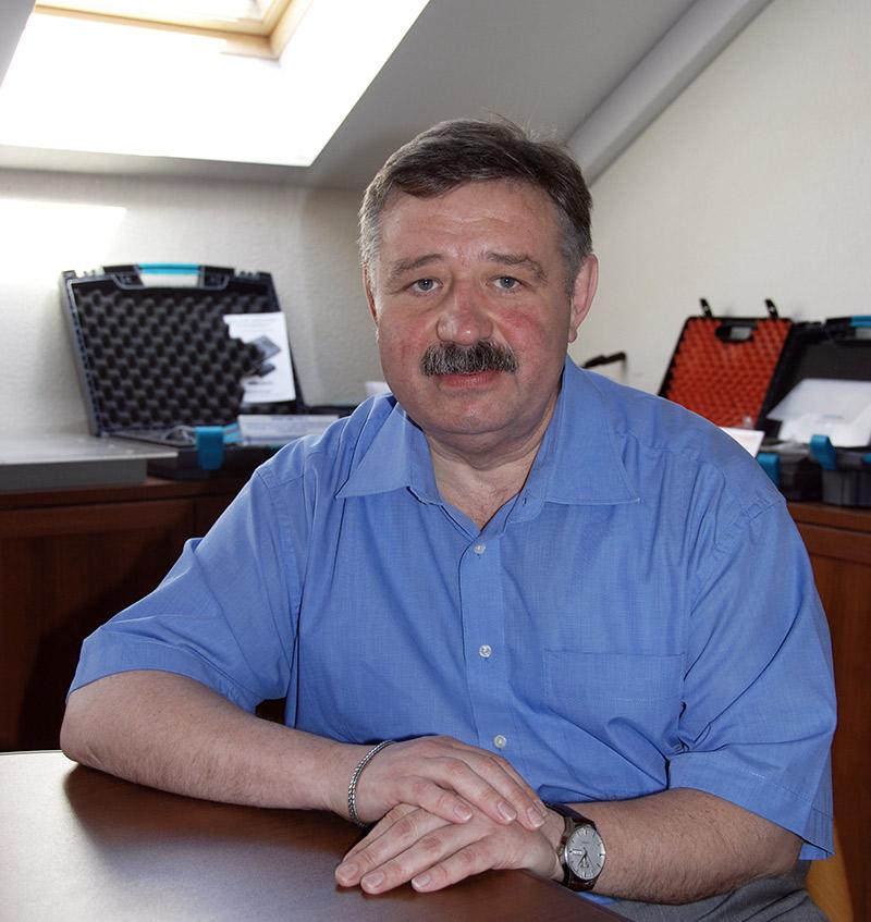 Кириленко Алексей Михайлович