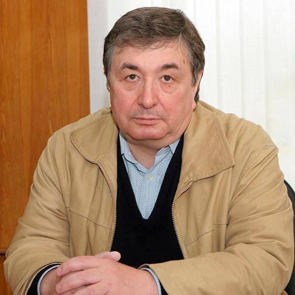 Шилин Андрей Александрович